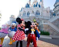 Top Tips for Visiting Orlando with Children