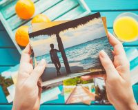 Etiquette For Taking Photos Of Strangers On Holiday