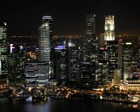 Singapore: Another World