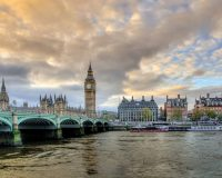 Tips for Visiting London for the First Time