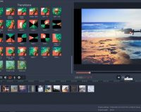 How to merge videos with Movavi Video Editor