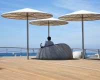 The Insider's Guide To Tel Aviv's Hottest Beaches
