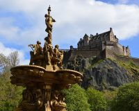 Places to Visit in Scotland This Holiday Season