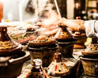 Marrakesh's Most Versatile and Delicious Street Food