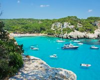 Sports to Try Whilst in Menorca