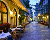 The Bars You Can't Afford to Miss in Corfu