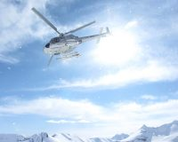 Top Tech For Heli Skiing