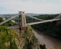 Explore these Long-Distance Hiking Trails from Bristol